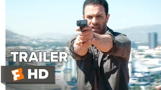 Blood, Sand & Gold Official Trailer 1 (2017) - Aaron Costa Ganis Movie