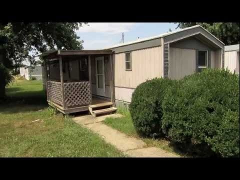 mobile home for sale by owner, owner will finance Danville, KY Kentucky mobile home park