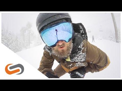 252ec5ff11 Oakley PRIZM Snow Lens Testing Day at Snow Summit