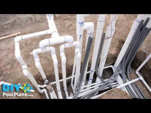 Swimming Pool Plumbing Electrical (3 of 6)