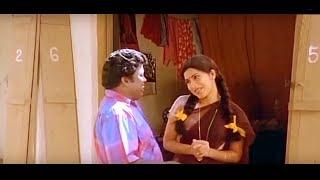 எங்க பட்டிக்காட்ட மிட்டாய்க டையப்பதா மாதிரி பக்கிரிங்க எல்லாம் சாப்பிடுவதக்காகத்தான்  |Senthil Best|