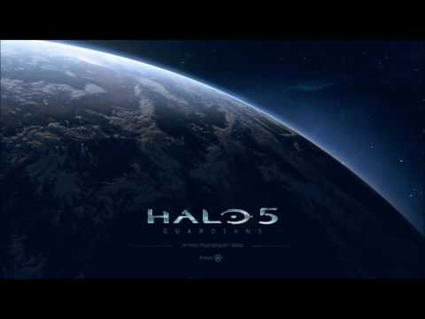 Halo 5: Guardians Arena Multiplayer Beta (2014) Main Menu Theme - Xbox One