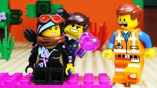 The LEGO MOVIE 2 VALENTINE