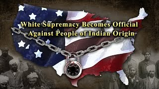 White Supremacy Becomes Official Against People of Indian Origin