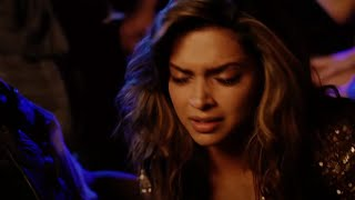 Deepika Padukone gets high in the club