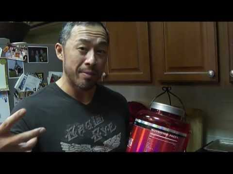 90 Day Fitness Challenge Nutritional Supplement Recommendation | Ballistic Body Fitness