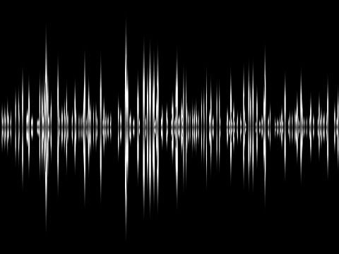 Real sound of Saturn
