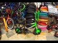 FatBoy Mini Asault Pro BMX Unboxing @ Harvester Bikes CANADA