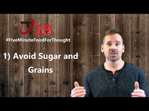 5 Minute Food For Thought: Bulletproof Your Immune System and Avoid the Flu