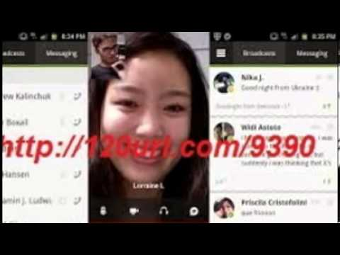 Download and Install imo free video calls and text free for android