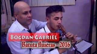 Download Bogdan Gabriel - Batuta fluieras 2016