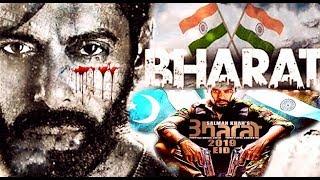 BHARAT -Teaser - Salman khan - Ali Abbas Zafar - Bollywood Upcoming Movies - AKT News By Fanmade