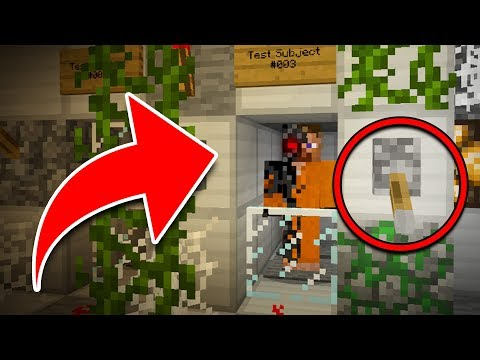 How to Tell if YOU ARE CURSED in Minecraft! (SCARY Seed Survival EP2)