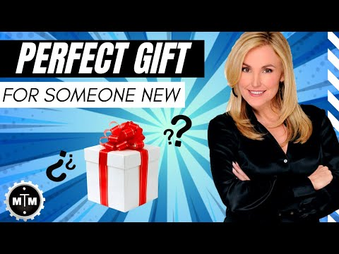 Donna Barnes on how to pick the perfect gift for someone new - full interview