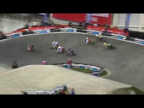 BMX Supercross World Cup 2014 - Manchester, UK - Saturday 19.04.14 (15)