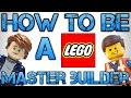 How to Become a LEGO Designer