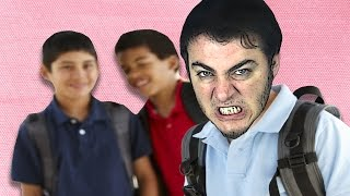 Okuldan Kaçmak! - Bully #6