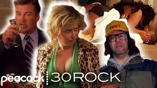 30 Rock - Anna Howard Shaw Day At 30 Rock