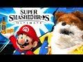 Super Smashed Bros Drunk Super Smash Bros Ultimate Gameplay