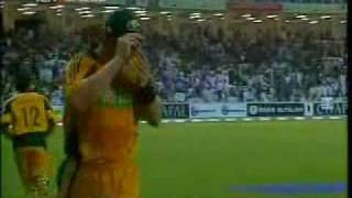 pakistan vs australia t20 highlights 2009 in dubai(part 2)