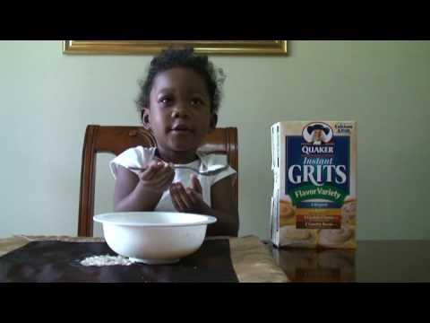 SNUGGA  grits girl 2