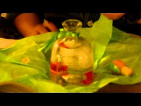 Making Gummy Bear Patron.MOV