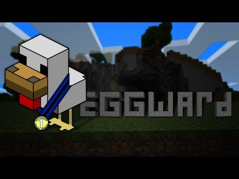 MINECRAFT MONDAY feat. Eggward (1/5) by Whiteboy7thst