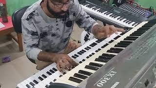 Yamaha PSR i500 Custom Indian Sounds Demo - PakVim net HD Vdieos Portal