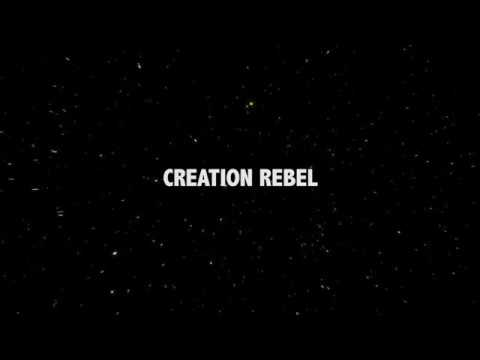 Creation Rebel - Starship Africa #RSD17