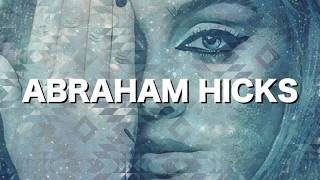 Abraham Hicks - Self-Soothing Words to Allow the Desire You've Been Resisting