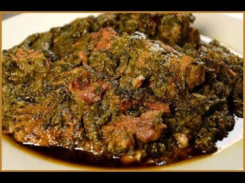 PALAK GOSHT RECIPE IN URDU/ EASY PALAK GOSHT RECIPE VIDEO   * FARAH'S COOKING CHANNEL *