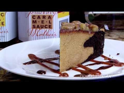 GoodTaste.tv - Epicure's Epic Bourbon Barrel Cake & More for the Holidays