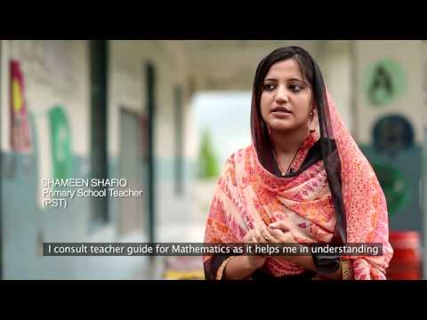 Improving the Quality of Education in Punjab