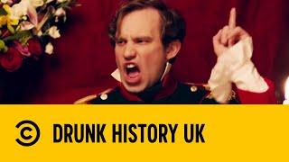 Napoleon Bonaparte   Drunk History