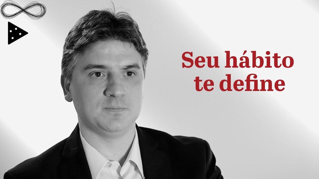 COMO MUDAR HÁBITOS   Fabiano Moulin