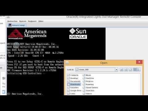 Oracle VM 3.2.8 - 04 Installing Oracle VM Server