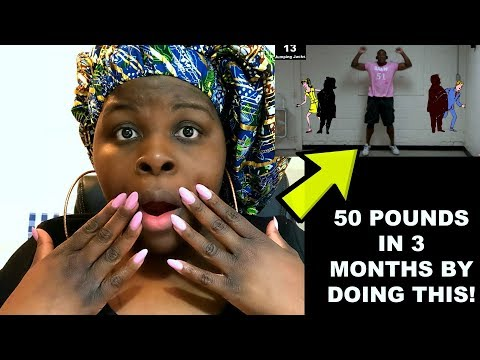 IF YOU HATE BEING FAT......DO THIS & LOSE 50 POUNDS IN 3 MONTHS!!!!!!