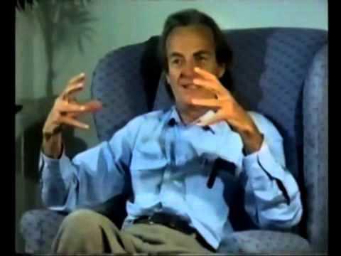 Richard Feynman: