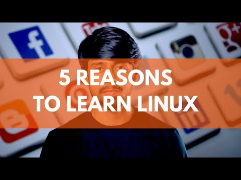 5 reasons to learn linux and boost your career (Hindi)