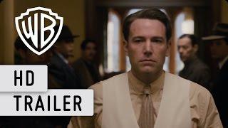 LIVE BY NIGHT - Trailer #1 Deutsch HD German (2017)