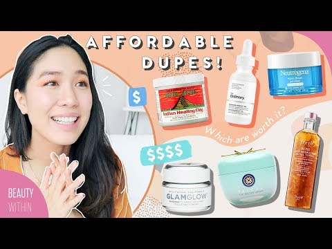 Xxx Mp4 Drugstore Amp Affordable Dupes For Most Hyped Skincare Products Dry Combo Amp Oily Skin Types 3gp Sex