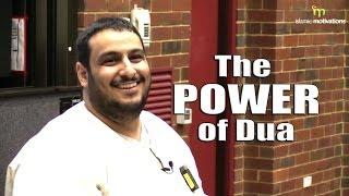The Power of Dua - Yahya Ibrahim