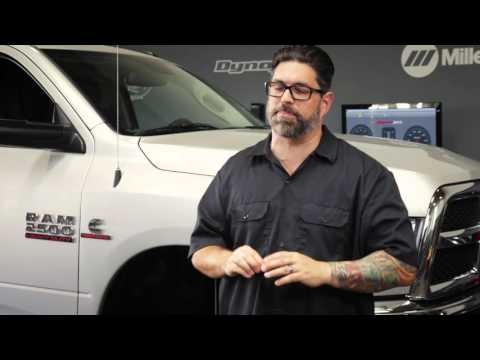 Tuning your Dodge Cummins using the Bully Dog GT Diesel Platinum Tuner