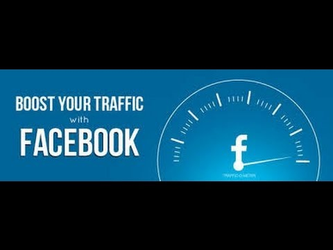 How To Get Traffic To Your Website Using Facebook [Proven Methods]