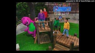 Barney - Mr. Star (Instrumental)