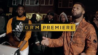 Aseven x J Styles - Thoughts [Music Video] | GRM Daily