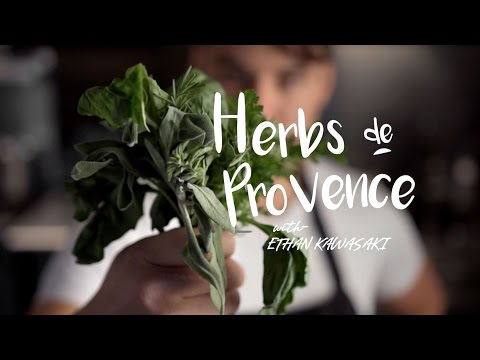 Spice Blends: Herbs de Provence | Café Zupas