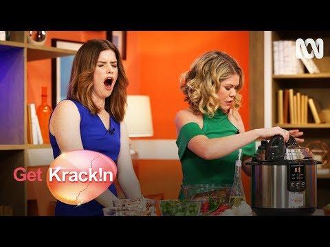 Get Krackin: Pulled Pork Part 2