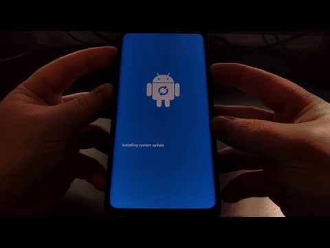 Galaxy S9 & S9+ | Booting into and out of Recovery Mode