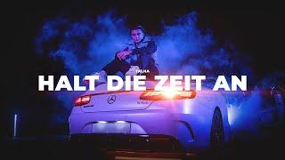 Talha - Halt die Zeit an [Official Video]